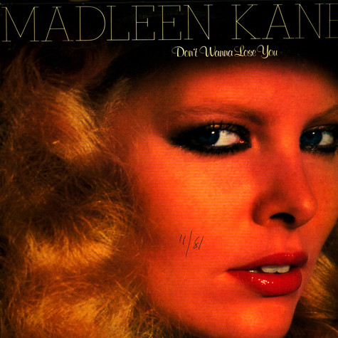 Madleen Kane - Don't Wanna Lose You