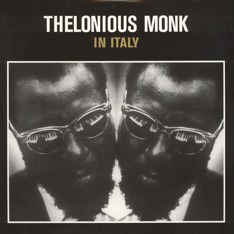 Thelonious Monk - In Italy