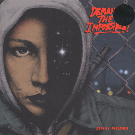 Jenny Wilson - Demand The Impossible