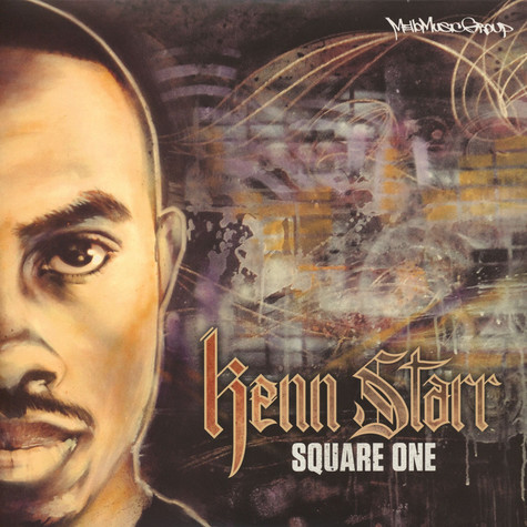 Kenn Starr - Square One