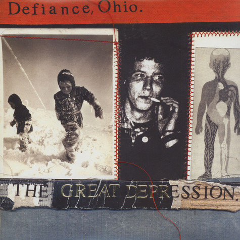 Defiance, Ohio - The Great Depression