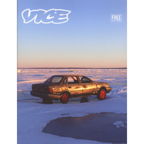 Vice Magazine - 2015 - 05 - May