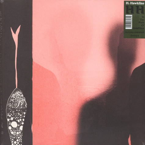 H Hawkline - In The Pink Of Condition