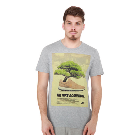 Nike - Bonsai Shoe T-Shirt