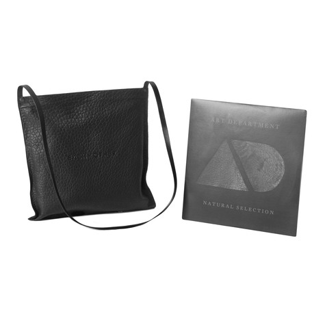 Art Department - Natural Selection Special Leather Sleeve Limited Edition