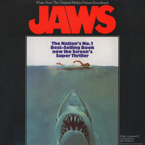 John Williams - OST Jaws