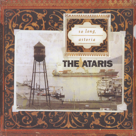 Ataris, The - So Long Astoria