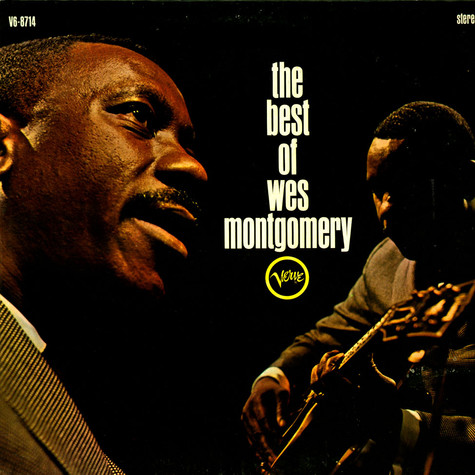 Wes Montgomery - The Best Of Wes Montgomery