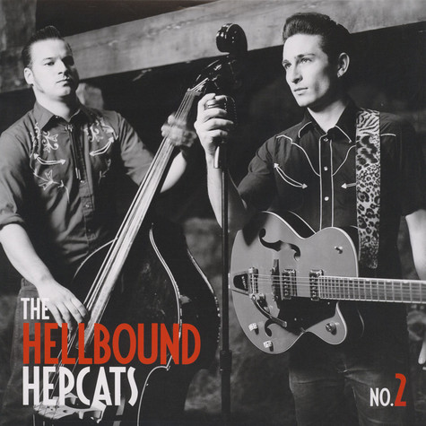 Hellbound Hepcats, The - No. 2