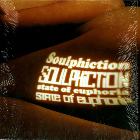 Soulphiction - State Of Euphoria