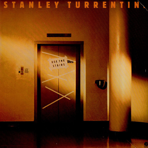 Stanley Turrentine - Use The Stairs