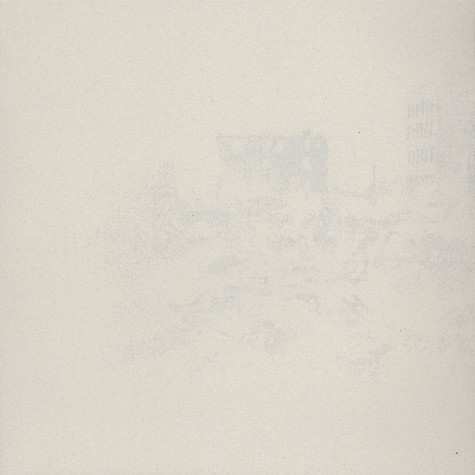 Richard Pinhas / Tamagawa - Split LP