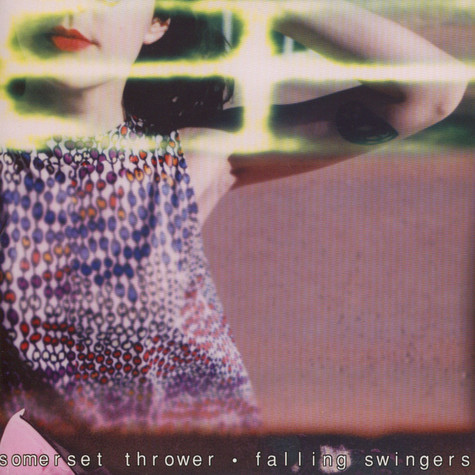 Somerset Thrower - Falling Swingers