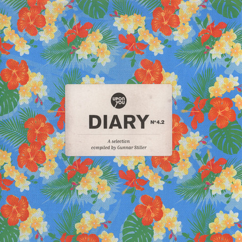 Ruede Hagelstein / Marco Resmann / Gorge / Beatamines - A Selection Of Diary 4.2