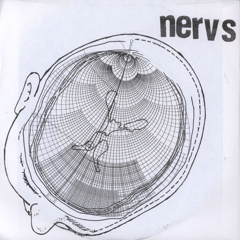 Nervs - Destruction Party