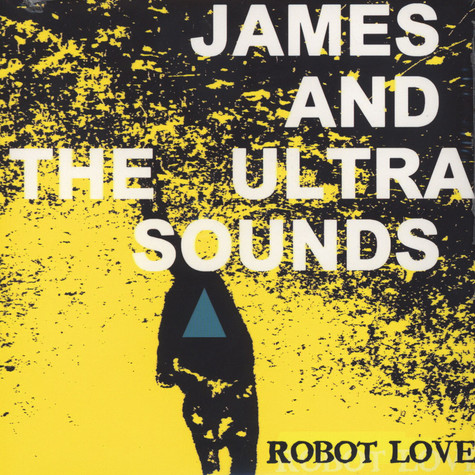 James & Ultrasounds - Robot Love
