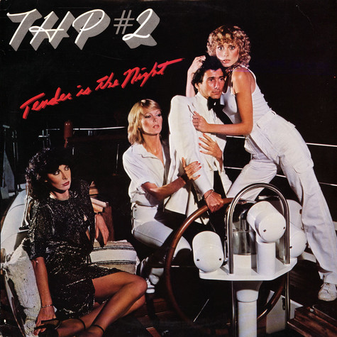 THP Orchestra - THP #2 - Tender Is The Night