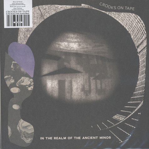Crooks On Tape - In The Realm Of The Ancient Mirror