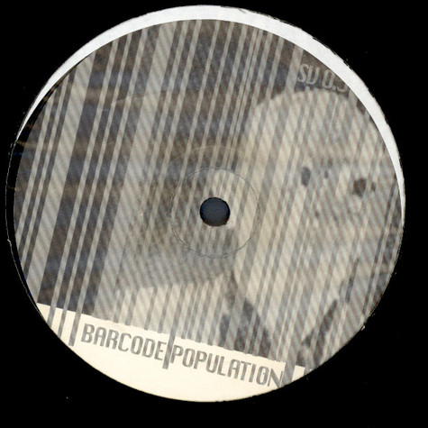 Barcode Population - All Aboard The U.S.S. Severe EP