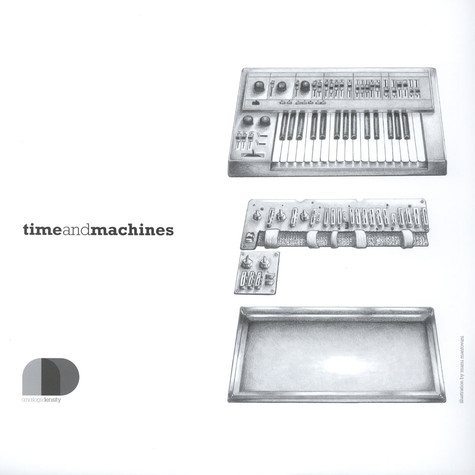 Lowfreq77 / Labarome T.M.I - Time And Machines
