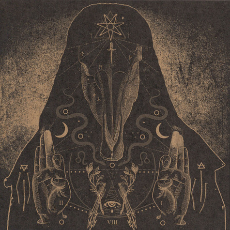 Hexis / This Gift Is A Curse - Split