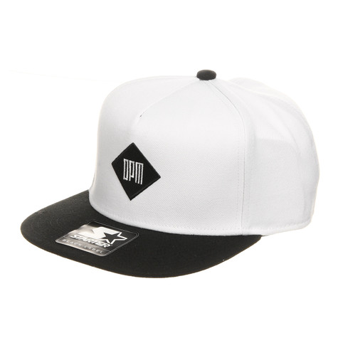 OPM - Patch Snapback Cap