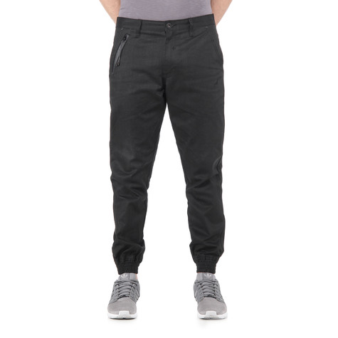 Staple - Essex Coated Jogger Pants