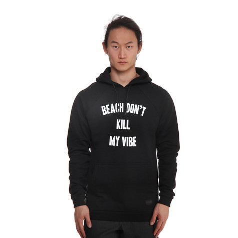A Question Of - Dont Kill Vibe Hoodie