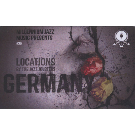Jazz Jousters, The - Locations: Germany