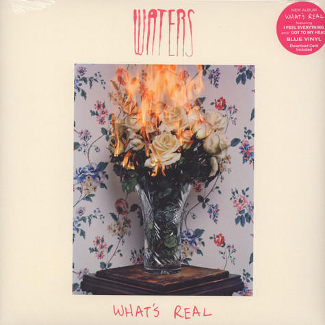 Waters - What's Real