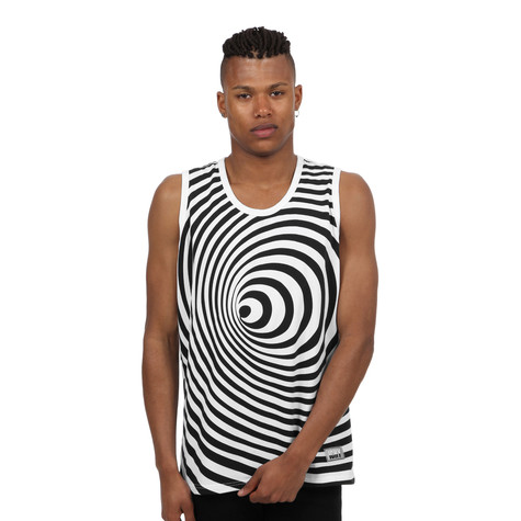 ICNY - Tunnel Vision Tank Top