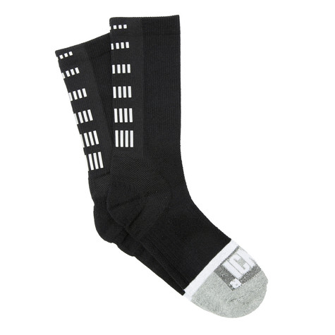 ICNY - Basic Half Calf Gradient Socks