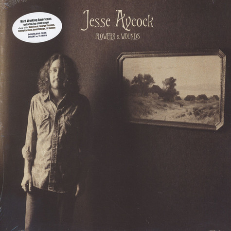 Jesse Aycock - Flowers & Wounds