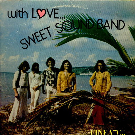 Sweet Sound Band - With Love...