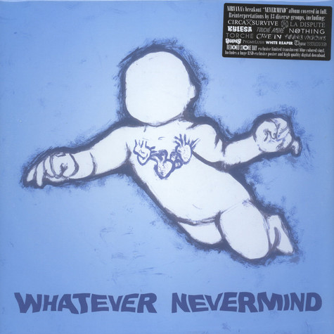 V.A. - Whatever Nevermind