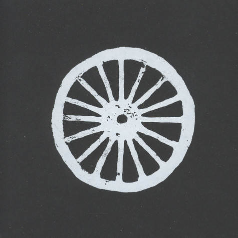 Stick In The Wheel - Common Ground / Hasp