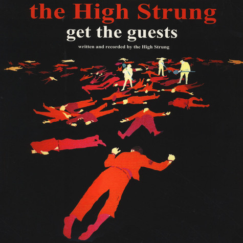 High Strung - Get The Guests