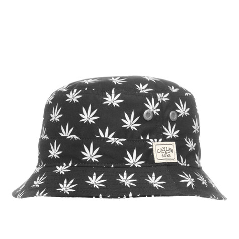 Cayler & Sons - Budz n Stripes Bucket Hat