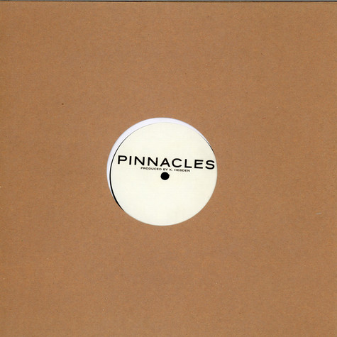 Four Tet / Daphni - Pinnacles / Ye Ye