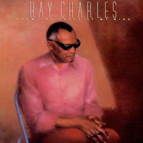Ray Charles - From The Pages Of My Mind