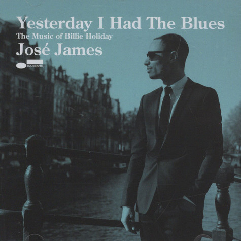 Jose James - Yesterday I Had The Blues