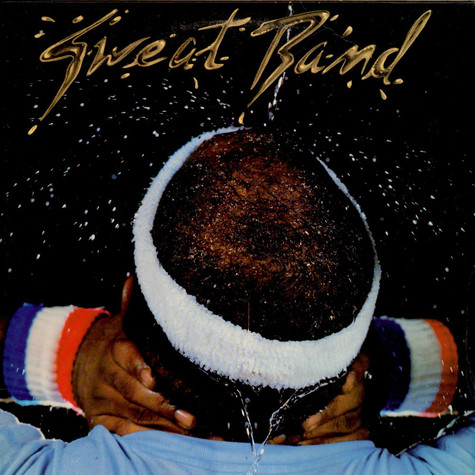 Sweat Band - Sweat Band