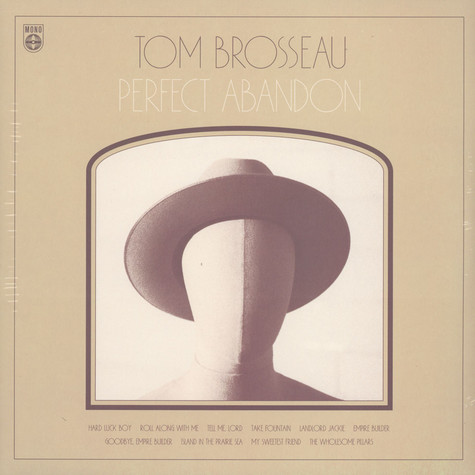 Tom Brosseau - Perfect Abandon