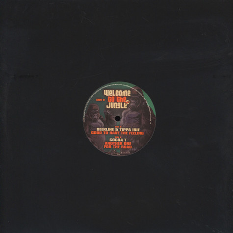 V.A. - Welcome to the Jungle Volume 2 - Sampler One