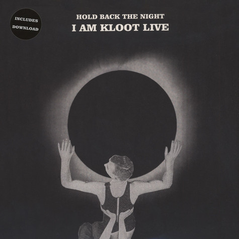 I Am Kloot - Hold Back The Night I Am Kloot Live