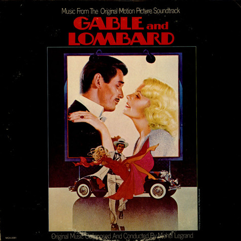Michel Legrand - Gable And Lombard
