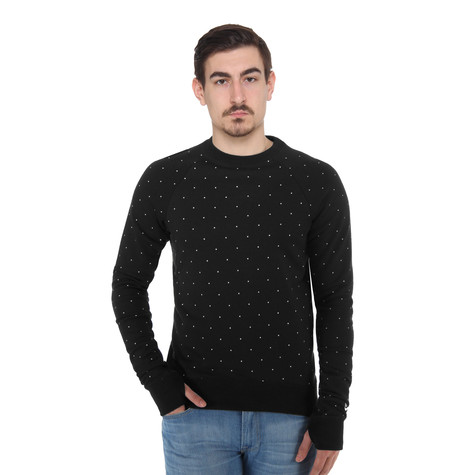 Nike SB - Everett Polka Dot Sweater