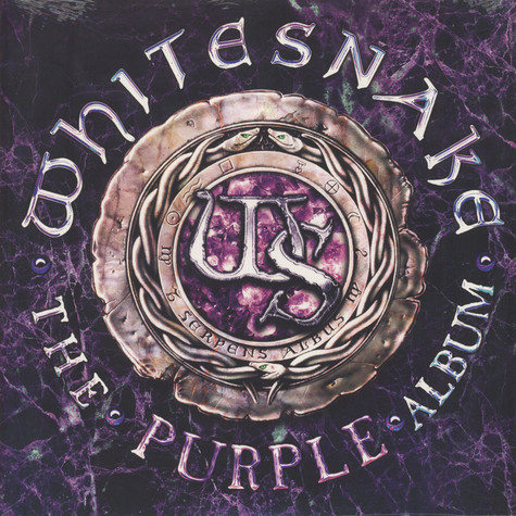 Whitesnake - The Purple Album