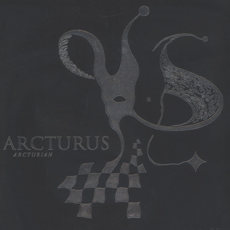 Arcturus - Arcturian Limited Edition