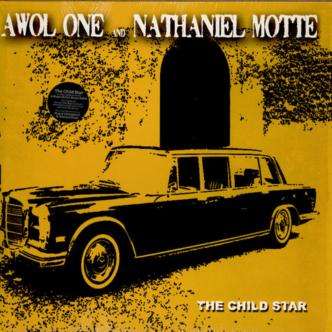 Awol One And Nathaniel Motte - The Child Star